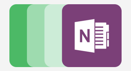 Evernote,Onenote