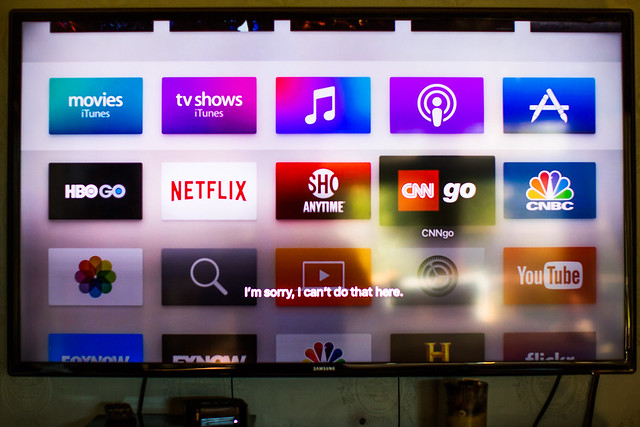 Apple TV is a Flawed and Frustrating Experience