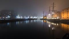 Half-Tide Dock