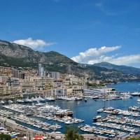 Monaco in a day - part II