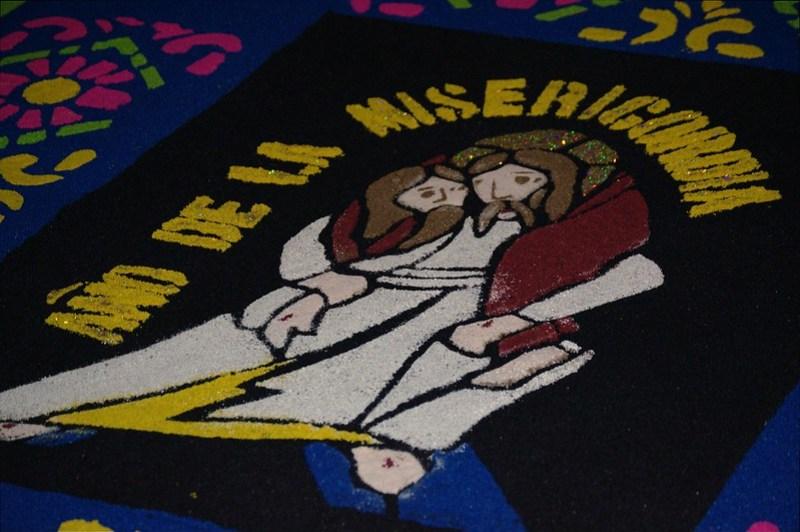 Cristo de San José Catedral, Antigua Guatemala