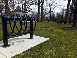 2016 02 Gage Park bike rack Gazebo_300