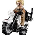 LEGO 75828 Ghostbusters mf20