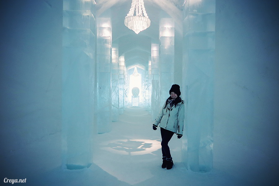 2016.02.25 | 看我歐行腿 | 美到搶著入冰宮,躺在用冰打造的瑞典北極圈 ICE HOTEL 裡 12.jpg