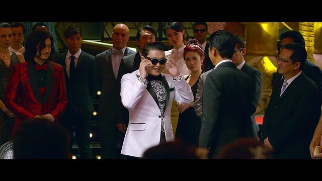 Vegas to Macau 3 Psy