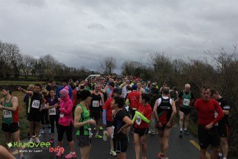 Kilmovee 10k -The Build Up (25)
