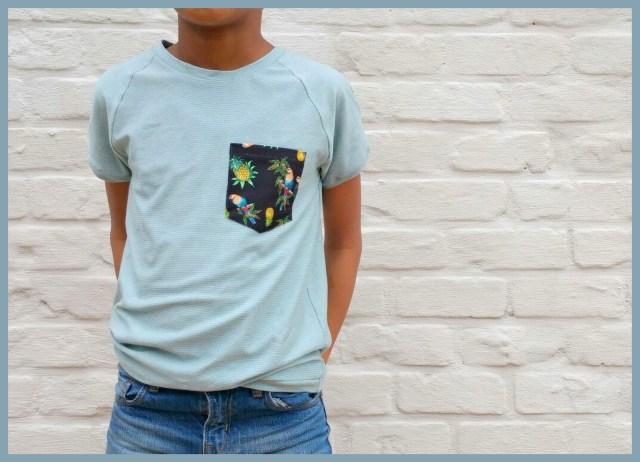 billie t-shirt