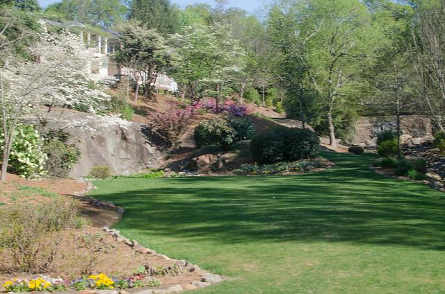 Rock Quarry Garden-002