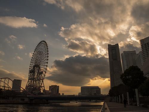Yokohama,Kanagawa