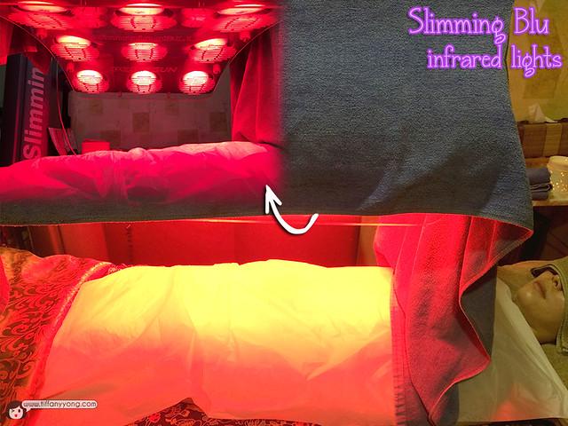Annabelle Skin Slimming Blu Treatment
