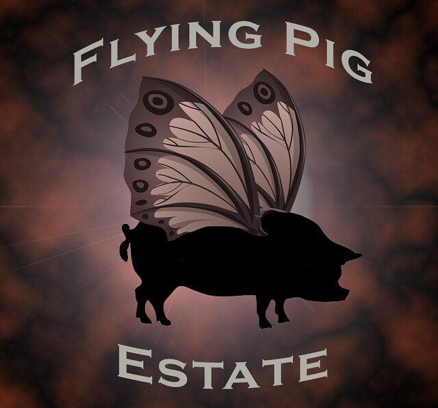 Pig Estate TDC1522