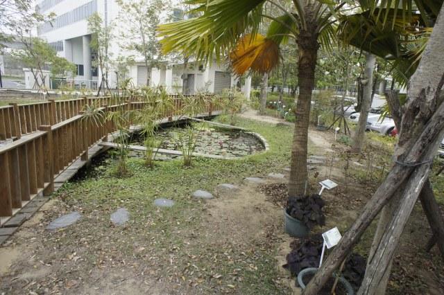台南市新市區港香蘭觀光工廠 (61)