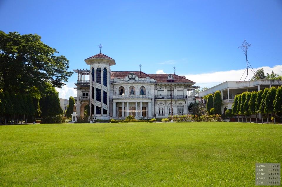 Angelicum School | Iloilo, Philippines