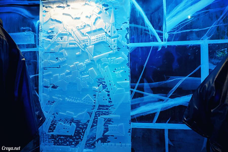 2016.03.24 | 看我歐行腿 | 斯德哥爾摩的 ICEBAR 冰造酒吧,奇妙緣份與萍水相逢的台灣鄉親破冰共飲 12.jpg