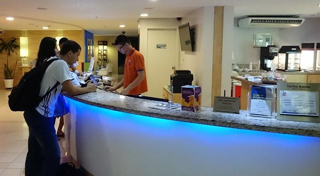 Go Inn Manaus brazil