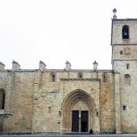 Iglesias de Cáceres