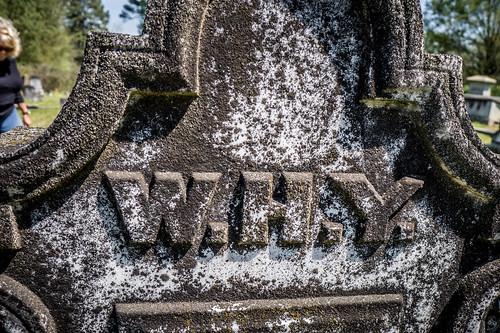 Bush River Baptist Church and Cemetery-009