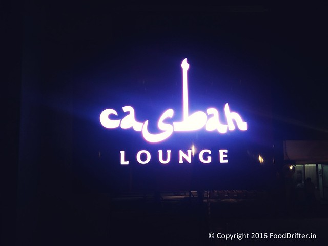 Casbah Lounge