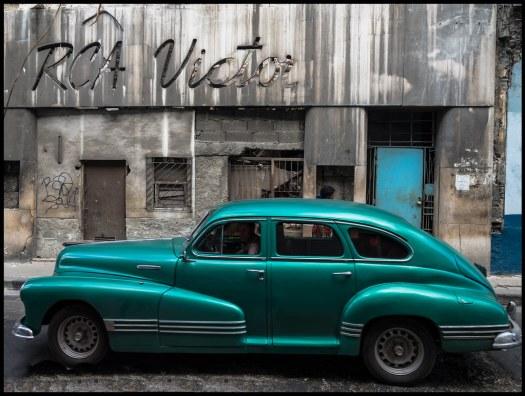 RCA Victor - Havana - 2013
