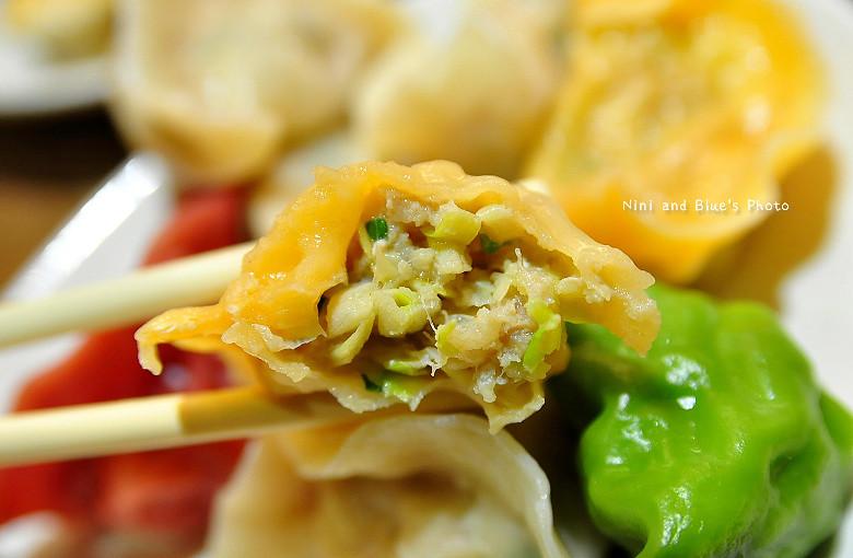 公益路麵店豪煮藝水餃牛肉麵15
