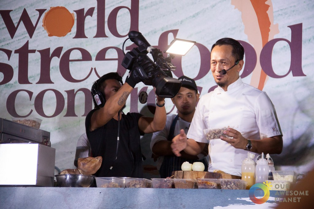 World Street Food Dialogue: Heritage Street Food Trends