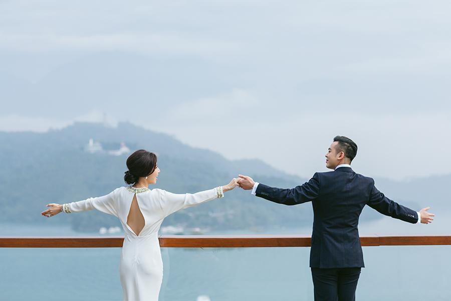 婚攝,涵碧樓,蔣樂,婚禮記錄,Passhion