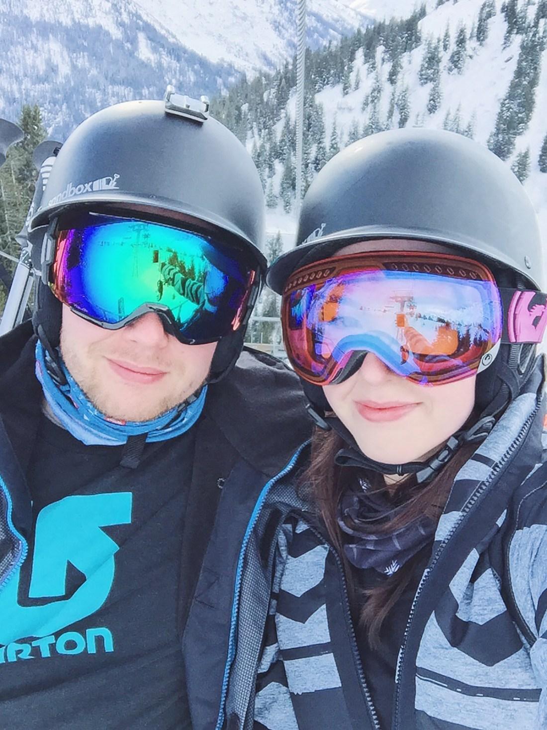 st-anton-lift-skiing-selfie