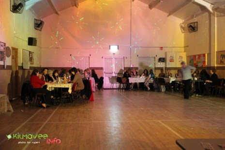 Ladies Club Christmas Dinner - 2015 (14)