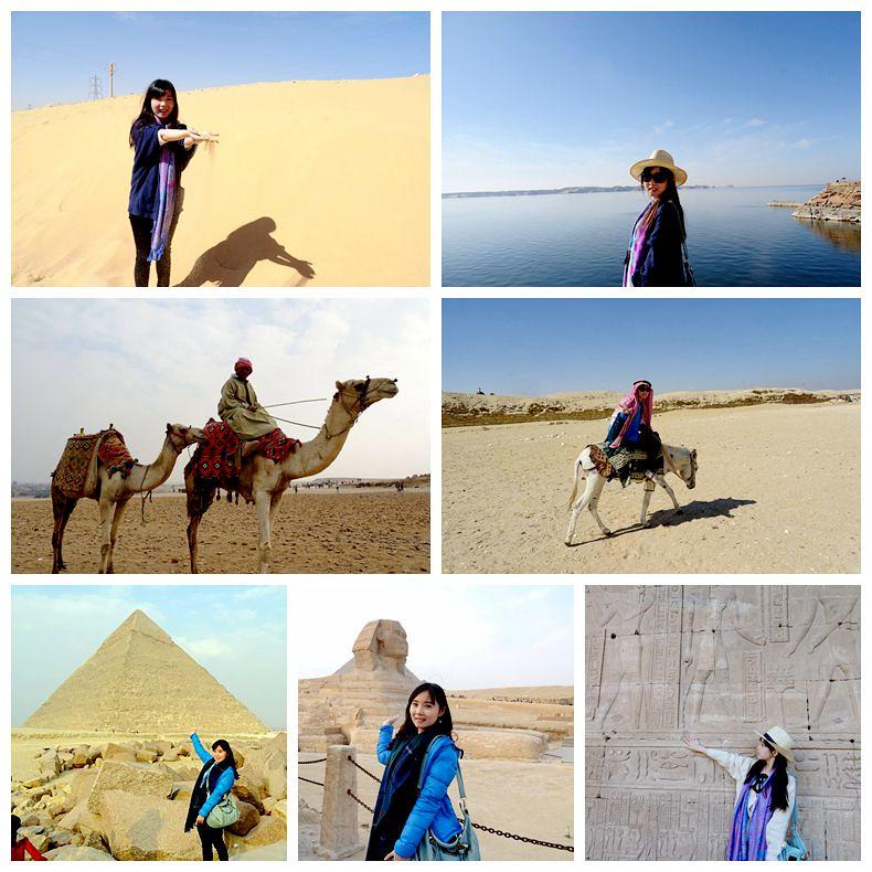 埃及10日遊總花費及心得,含注意事項及2016.2月票價資訊 @ 番茄媽咪愛旅行 :: 痞客邦