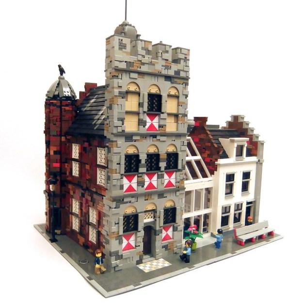 Vianen City Hall