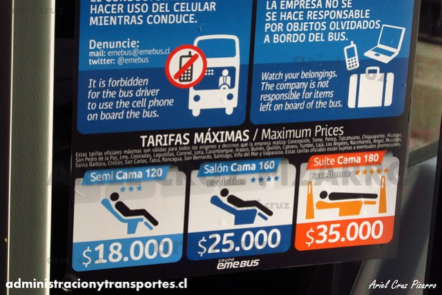 Eme Bus - Tarifas - Marcopolo Paradiso 1800 DD / Scania 8x2 (HRJS95) (137)