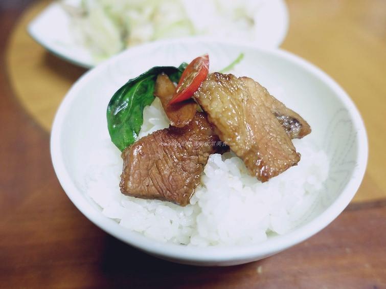 三杯肉片 (1)