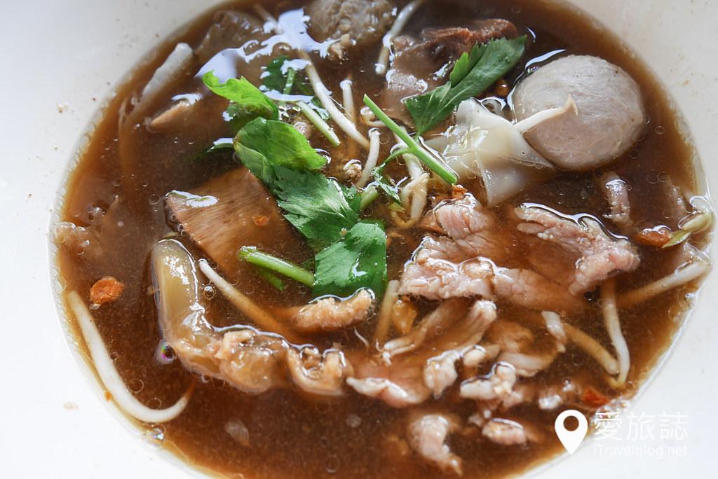曼谷美食推荐 郭炎松牛肉锅 21