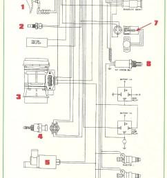 ecu wiring schematic xj40 image [ 961 x 2157 Pixel ]