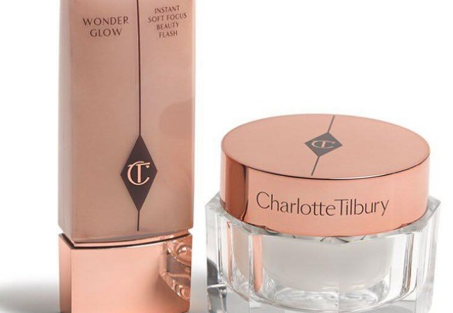 charlotte tilbury wonder glow magic cream