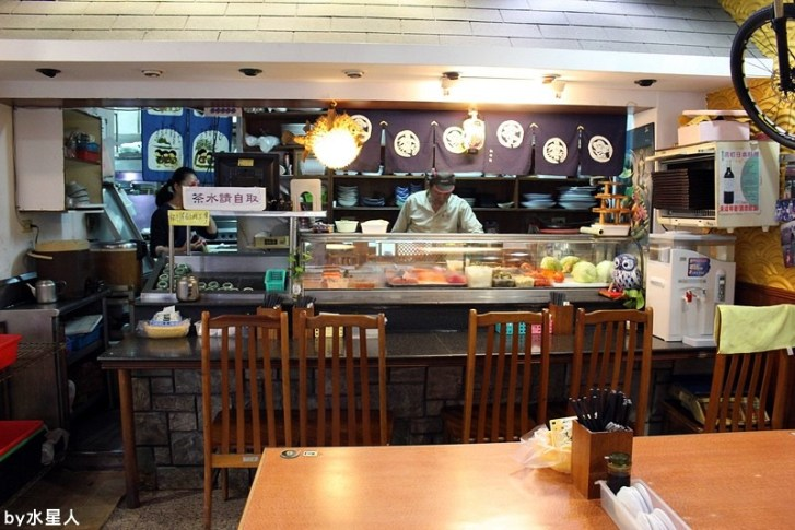 25644355254 6de402fb3a b - 台中南屯【高町日本料理】生魚片蓋飯專賣,丼飯大碗新鮮,自行搭配的菜色組合,每一道都美味精緻