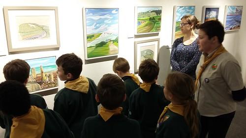 Littlehampton Museum 23 March 2016