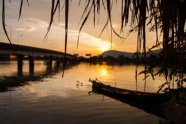 Kurzgeschichte-Kambodscha Kampot