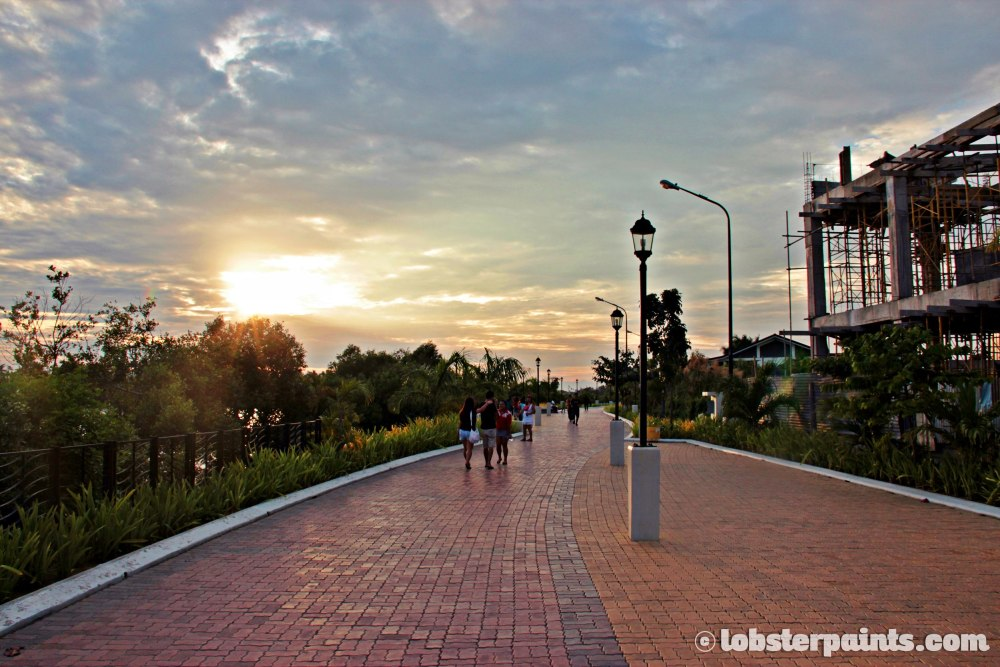 Iloilo Esplanade | Iloilo, Philippines