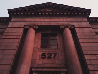 527 Queen St, Fredericton