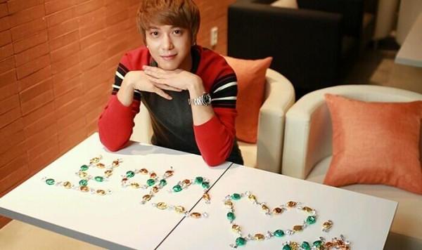 CNBLUE Yonghwa - Lollipop