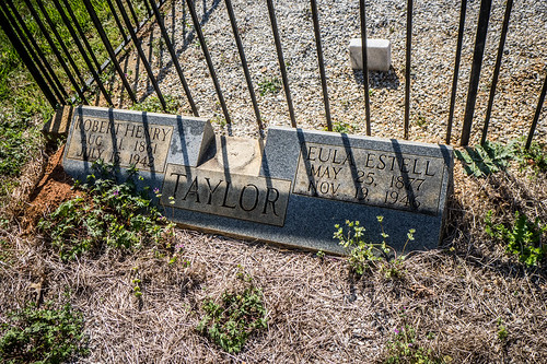 American Spinning - Sampson Cemetery-036
