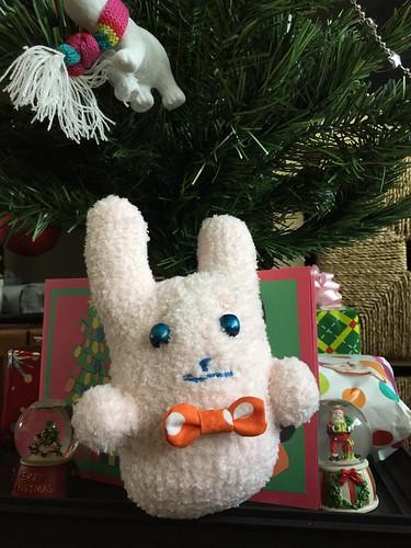 Bunny for gem