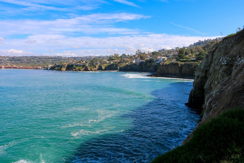 10.16. - San Diego. Goldfish Point
