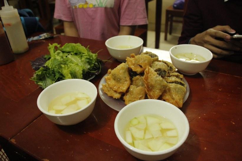 gode grunde til at spise street food