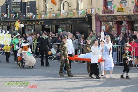 Ballaghaderreen St Patricks Day Parade 2016 (23)
