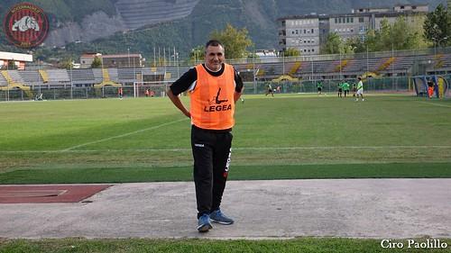 Città di Nocera - FC Sant'Agnello 2-1