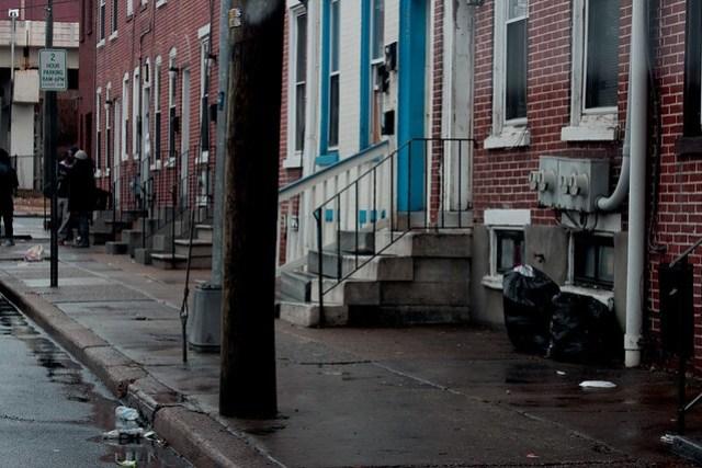 Heroin in Wilmington 2
