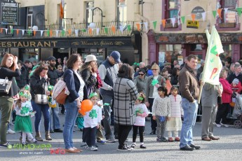 Ballaghaderreen St Patricks Day Parade 2016 (16)