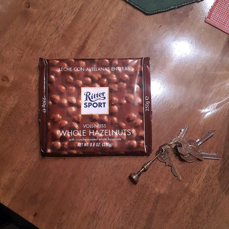 20160118_203841 Ritter Sport Whole Hazelnuts